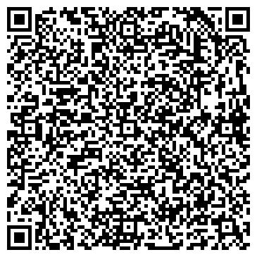 QR-код с контактной информацией организации АВТОКОЛОННА № 1791