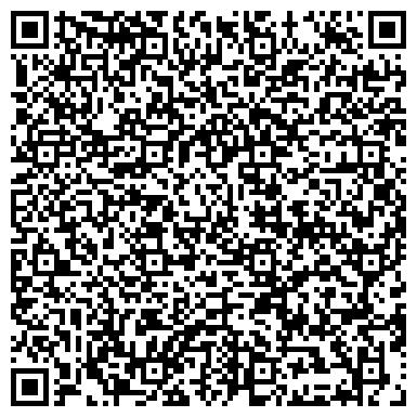 QR-код с контактной информацией организации ООО БЕСТ - ДЕЛОВОЙ ЦЕНТР НЕДВИЖИМОСТИ