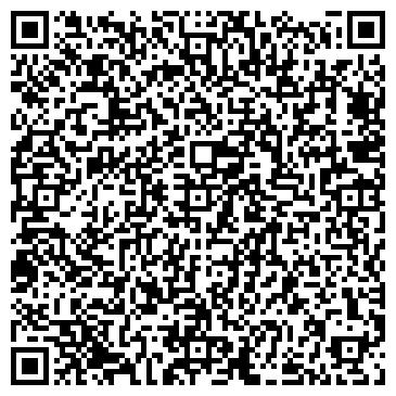 QR-код с контактной информацией организации РУСИЧ И КО