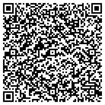 QR-код с контактной информацией организации МАСТЕР КЛАСТЕР