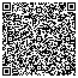 QR-код с контактной информацией организации IT MASTERS
