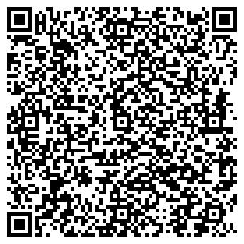 QR-код с контактной информацией организации ROCK TECHNOLOGY