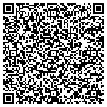 QR-код с контактной информацией организации ЦЕНТР ЦИФРОВЫХ УСЛУГ