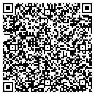 QR-код с контактной информацией организации GSM MASTER