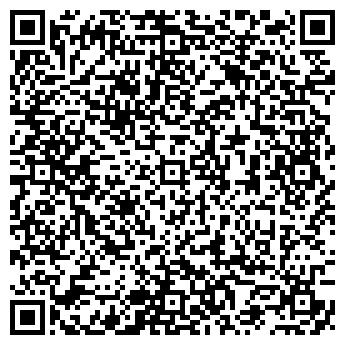 QR-код с контактной информацией организации СТИЛЬНАЯ КОШКА