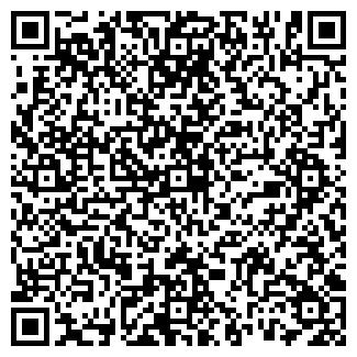 QR-код с контактной информацией организации ЛЬВОВ, ООО