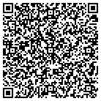 QR-код с контактной информацией организации ЗОЛОТОЙ САЗАН