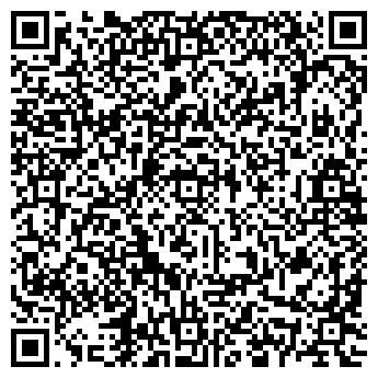 QR-код с контактной информацией организации ЦЕНТРАЛЬНАЯ ДЕТСКАЯ И ЮНОШЕСКАЯ БИБЛИОТЕКА