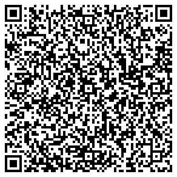 QR-код с контактной информацией организации ООО «НТБ Находка»