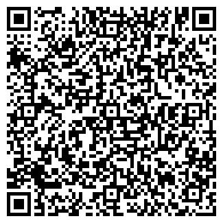 QR-код с контактной информацией организации ОСТЕК