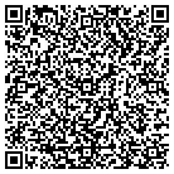 QR-код с контактной информацией организации MIKE&BO
