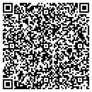 QR-код с контактной информацией организации ЙОГИН