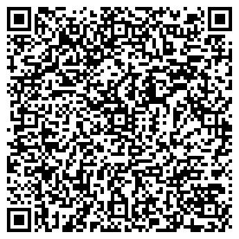 QR-код с контактной информацией организации МАРКЕТ-СТАЙЛ