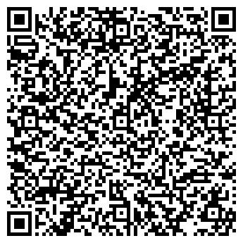 QR-код с контактной информацией организации СТЕКЛИМ-АВТО