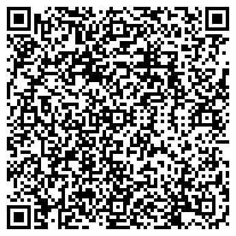 QR-код с контактной информацией организации СУДЕБНЫЙ УЧАСТОК № 194