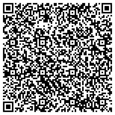 QR-код с контактной информацией организации Московская областная таможня