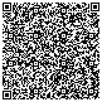 QR-код с контактной информацией организации УПРАВЛЕНИЕ ФЕДЕРАЛЬНОЙ СЛУЖБЫ ГОСУДАРСТВЕННОЙ РЕГИСТРАЦИИ, КАДАСТРА И КАРТОГРАФИИ МО