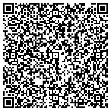 QR-код с контактной информацией организации ПРОИЗВОДСТВО КОЛБАСНЫХ ИЗДЕЛИЙ