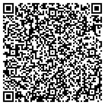 QR-код с контактной информацией организации ВЫСТАВОЧНЫЙ ЦЕНТР