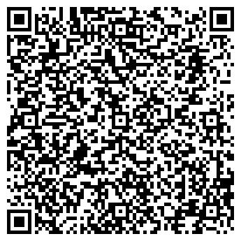 QR-код с контактной информацией организации СВАТКОВСКАЯ ШКОЛА