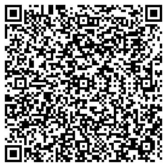 QR-код с контактной информацией организации ВАСИЛЬЕВСКАЯ ШКОЛА
