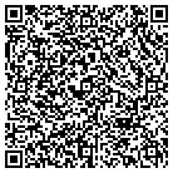 QR-код с контактной информацией организации НАЧАЛЬНАЯ ШКОЛА № 9