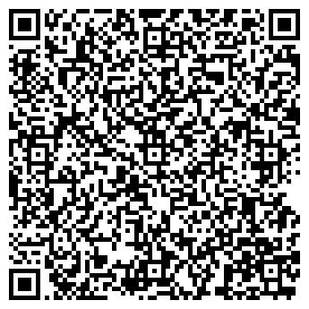 QR-код с контактной информацией организации САМОТОВИНСКАЯ ШКОЛА