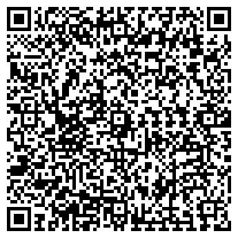 QR-код с контактной информацией организации ТОРГАШИНСКАЯ ШКОЛА