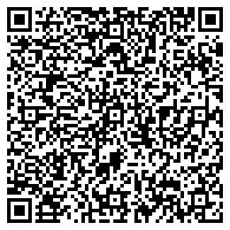 QR-код с контактной информацией организации ПУЛМАРТ