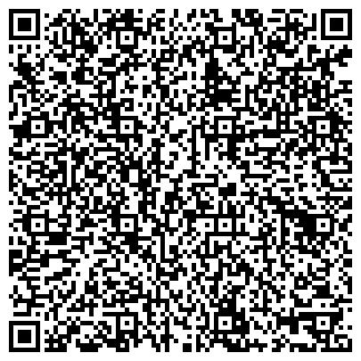 QR-код с контактной информацией организации ЦЕНТРАЛЬНЫЙ ИНСТИТУТ УПРАВЛЕНИЯ И ЭКОНОМИКИ ТУРИСТСКОГО БИЗНЕСА