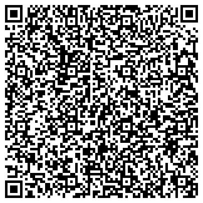 QR-код с контактной информацией организации МОСКОВСКИЙ ГОСУДАРСТВЕННЫЙ УНИВЕРСИТЕТ ТЕХНОЛОГИЙ И УПРАВЛЕНИЯ