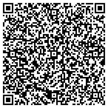 QR-код с контактной информацией организации МОСКОВСКАЯ ПРАВОСЛАВНАЯ ДУХОВНАЯ АКАДЕМИЯ