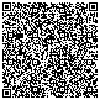 QR-код с контактной информацией организации МОСКОВСКИЙ ГОСУДАРСТВЕННЫЙ УНИВЕРСИТЕТ ПРИБОРОСТРОЕНИЯ И ИНФОРМАТИКИ
