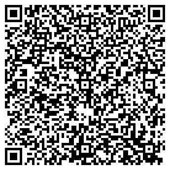 QR-код с контактной информацией организации ВОРОБЬЁВКА