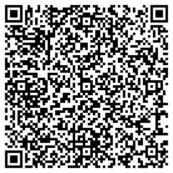 QR-код с контактной информацией организации МАТРЁШКА