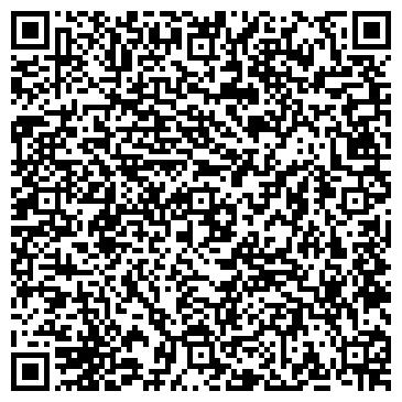 QR-код с контактной информацией организации МАГНОЛИЯ-КЛУБ