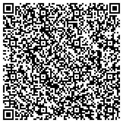 QR-код с контактной информацией организации Пушкинский районный отдел судебных приставов