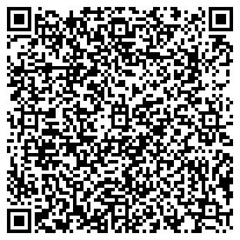 QR-код с контактной информацией организации МУЖРП-14 ПАРКОВЫЙ