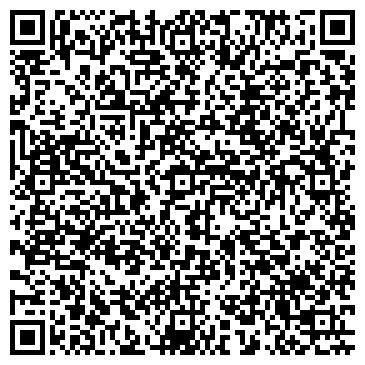 QR-код с контактной информацией организации АВТОСЕРВИС НА ФАБРИЧНОЙ