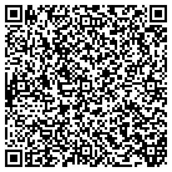 QR-код с контактной информацией организации ГИЛЬДИЯ ПЕРЕВОЗЧИКОВ