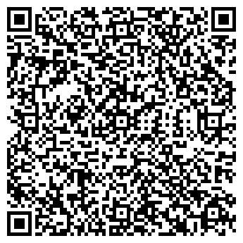 QR-код с контактной информацией организации ГУТ-СЕРВИС