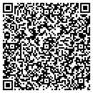 QR-код с контактной информацией организации ООО ЕВРОИНВЕСТ