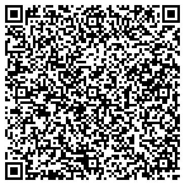 QR-код с контактной информацией организации ООО Строительная компания  «СУ-65»