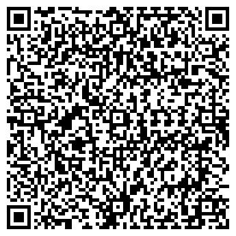 QR-код с контактной информацией организации ООО ВИКТОРИЯ-5 ПКФ