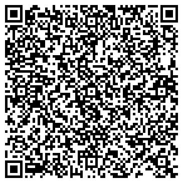 QR-код с контактной информацией организации ООО АЛЬЯНССТРОЙ-2000