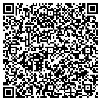 QR-код с контактной информацией организации ООО НОВЬ ПЛЮС