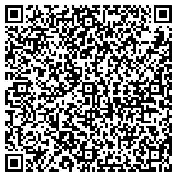 QR-код с контактной информацией организации ЗАО ПРОЕКТ ПЛЮС