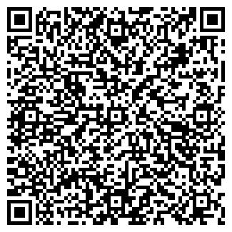 QR-код с контактной информацией организации ООО ПУЛ ПСФ