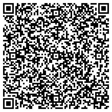 QR-код с контактной информацией организации Территориальный пункт в пос. Львовский