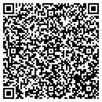 QR-код с контактной информацией организации СПЕКТР СПФ